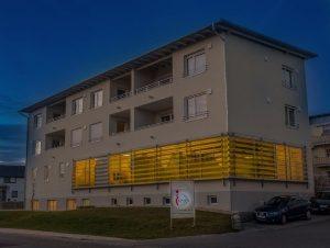 Bild Gebäude Buttenheim