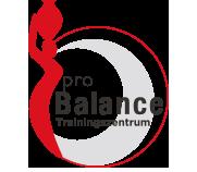 Logo proBalance Trainingszentrum