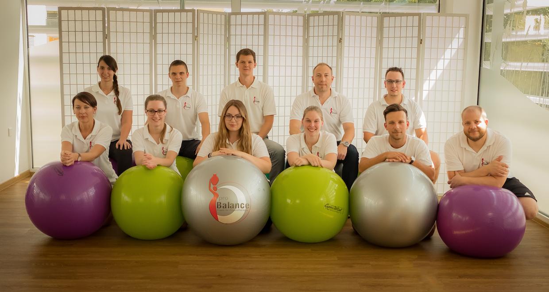 proBalance-Team